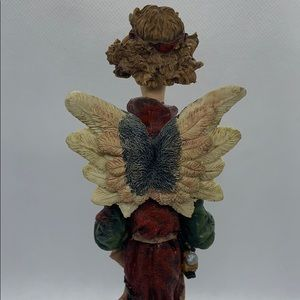 Boyds Bears Accents - Vintage Boyd's Bears - Beatrice The Birthday Angel